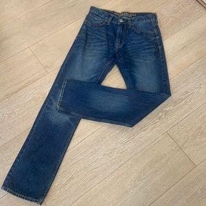 American Eagle Vintage straight leg 28x32